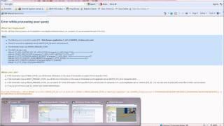 WebDynpro for ABAP ALV Tutorials Part 1