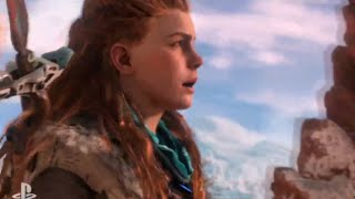 E3 2015 Horizon Zero Dawn Gameplay E3 2015 Game Trailers Sony Press Conference HD