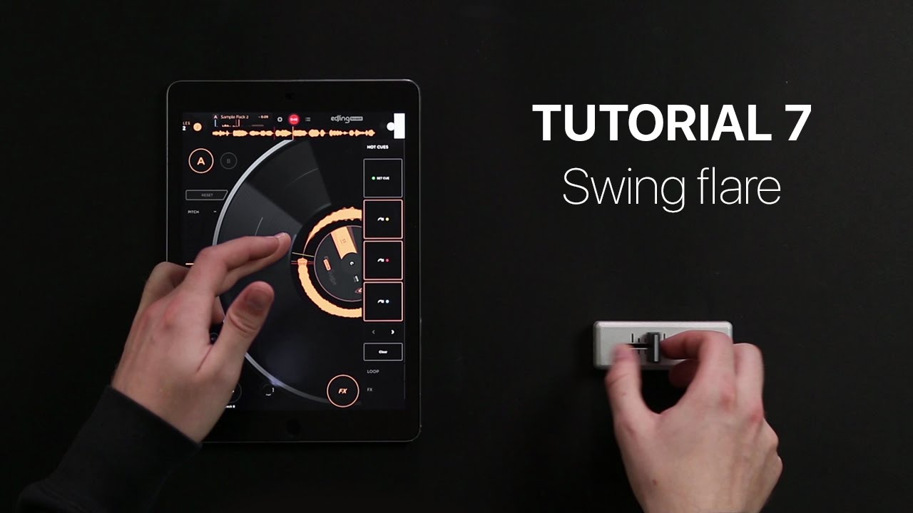 Swing Flare video thumbnail
