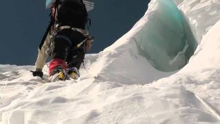 preview picture of video 'Annapurna 2011- campo 2'