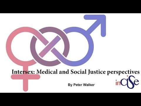 Intersexuals youtube