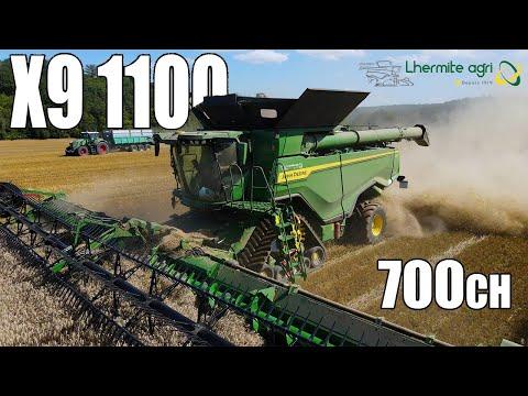 X9 1100 - 13,70m