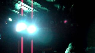 Fear Factory-Demanufacture @ The Roxy 6/8/2013, Hollywood CA