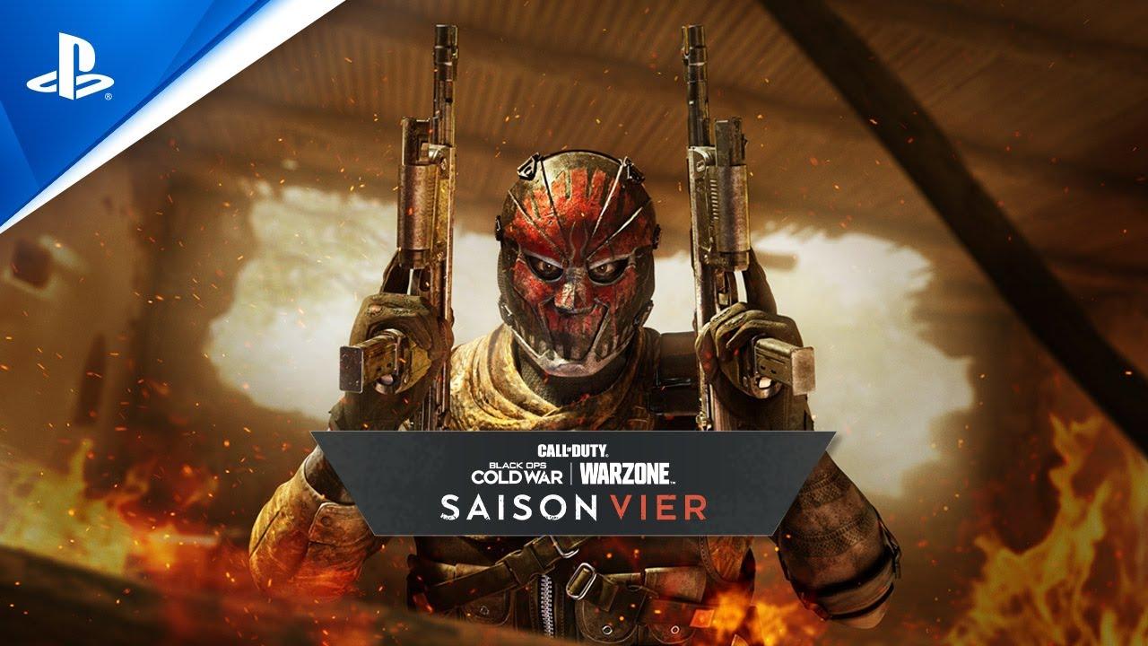 Call of Duty: Macht mit beim Mission Briefing!