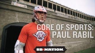 Paul Rabil: Lacrosse's Lebron James - Core of Sports thumbnail