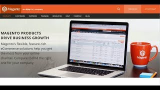 What is Magento? Let Me Show You