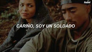2Pac - Unconditional Love (sub. español)