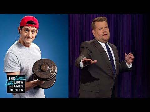 Paul Ryan's Legacy: Fitness & Hurting the Poor