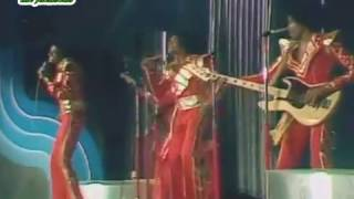 THE JACKSONS/ Blame it on the boogie.aplauso show 1978