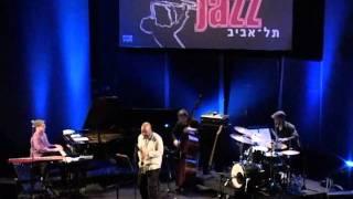 Speak No Evil - Jaleel Shaw & George Colligan Trio