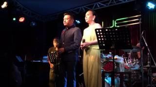 Hối tiếc (Trầm Tử Thiêng) - Hương Giang & Vũ Đức Phước
