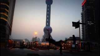 Video : China : More dance 舞蹈 fun in China ...