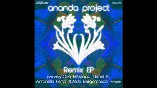 Ananda Project - Rain Down (Antonello Ferrari & Aldo Bergamasco Main Mix)