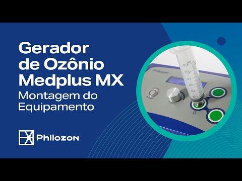 Como montar seu gerador Medplus MX