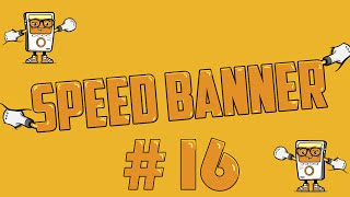 Speed Banner №16 For Me
