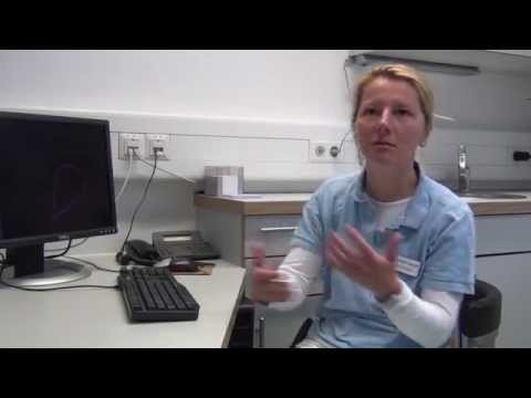Behandlung von Bienenstichen Prostatitis