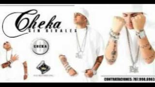 Cheka Ft Notty Play   No Te Olvidar Remix