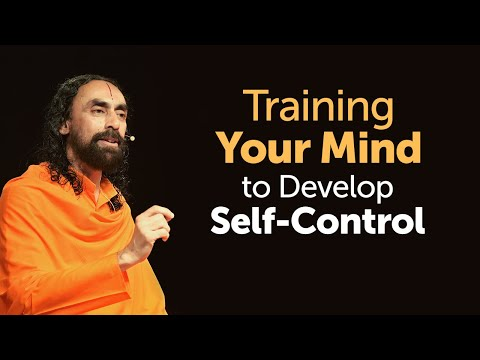 Training your Mind to Develop Self-Control and Avoid Distractions in ...