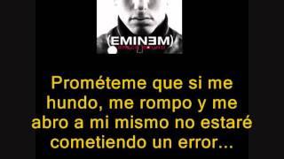 Eminem - Space Bound (Español) Mejor traducción