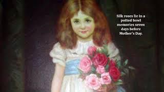 Flower Girl (V2),  Poem/Video, Michael Lee Johnson, Vocals Dale Adams