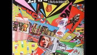 Zarama - Indarrez (album completo) 1984