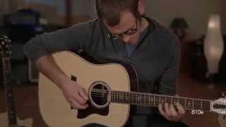 """Andy Powers """"Light of Day"""" - 800 Series Guitar Demo"""