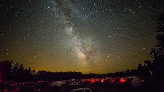 Gambar cover The most beautiful stargazing location on Earth