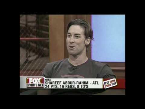 2002 ROB JOHNSON BDSS INTERVIEW