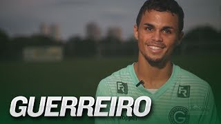 A emocionante história de Michael - Do Goianésia para o Goiás EC