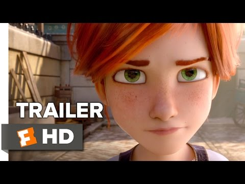 Leap! Trailer #1 (2017)   Movieclips Trailers