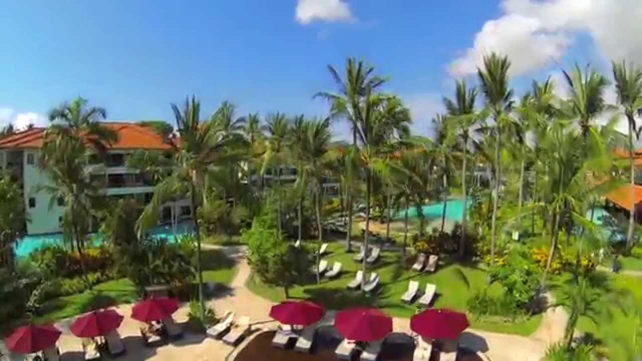 The Laguna, a Luxury Collection Resort & Spa Bali video preview