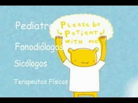 Ver vídeoSíndrome de Down: Primera Jornada e Orientación a Padres