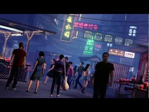 Sleeping Dogs Is About To Get A Little Crazier