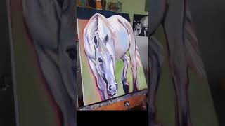 Live Painting Video, Draw Near