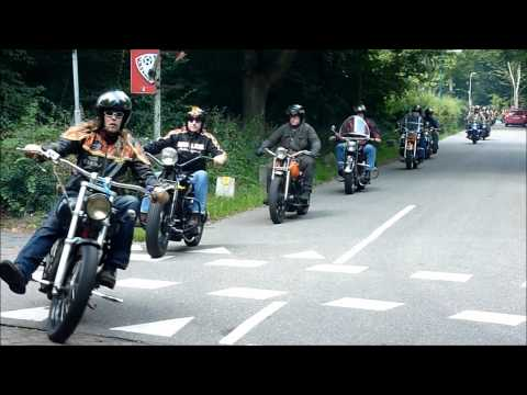 OldTimers 2010 Ride Out