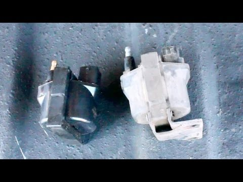 Download How To Replace An Ignition Coil On A 4 3l V6