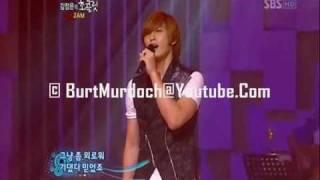 2AM - Like a Fool / 2AM - 바보처럼 / OST Personal Taste (Year 2010)