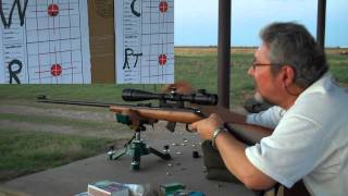 Ultimate 22lr Target Ammo ShootOut Wolf Remington Eley CCI