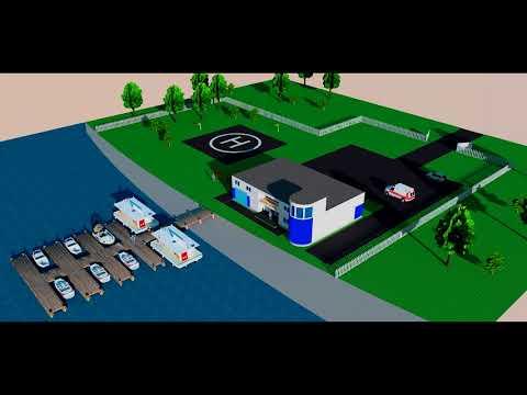 В Нуримановском районе республики планируется открыть новый поисково-спасательный отряд