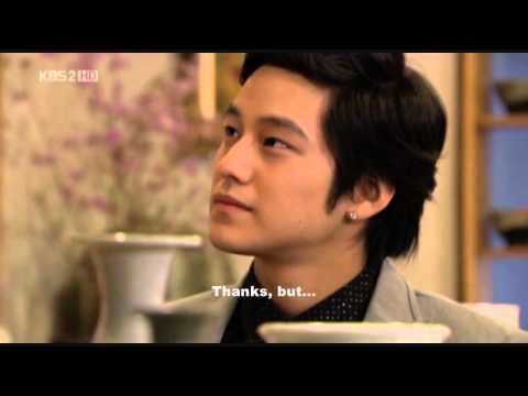 Boys Over Flowers   Yi Jung & Ga Eul Best Scene Episode 18