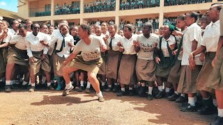 KANYAGA LAMI TOUR - GITWE GIRLS HIGH