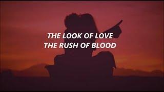 No.1 Party Anthem ‣ Arctic Monkeys [ Lyrics ]