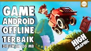 Gambar cover 5 GAME ANDROID OFFLINE HIGH GRAPHIC TERBAIK DIBAWAH 100MB 2017