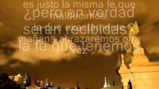 Sound of the Blue Heart - Run for cover Subtítulos en español