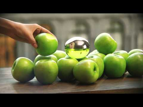 DKNY Commercial for DKNY Be Delicious (2013) (Television Commercial)