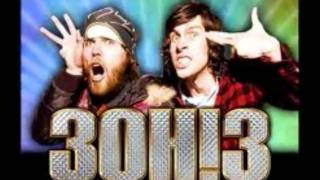 Colorado Sunrise 3OH!3 Lyrics
