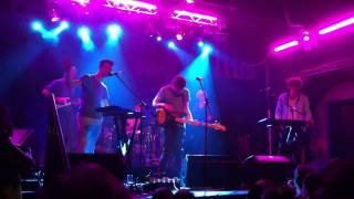 "Architecture In Helsinki - ""Do The Whirlwind"" (live at Heaven, London, 23/10/2011)"