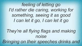 Dido - Go Dreaming Lyrics