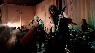 "Angelcorpse ""Storm Gods Unbound"" Live At Walter's 6/2/17"