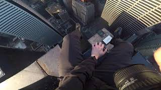 Toronto - Financial Rooftoping